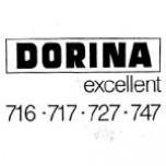 Pfaff Dorina Exelent 716-717-727-747 en hobby serie
