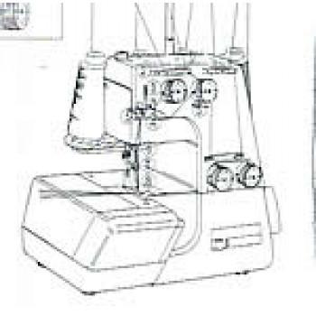 Lewenstein Multilock M34