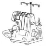 Babylock 730DA-740DSA (FR,D,ENG) 730DA-740DSA