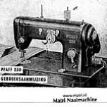 Pfaff 230 (D)