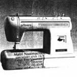 Universeel type Primera NM800