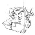 Bernina funlock 004/004D