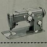 Pfaff 230 automatic (NL)