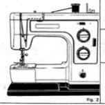 Lewenstein Astramatic 900/902/904