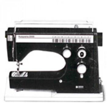 Husqvarna 2000 model 6440