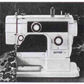 Kayser 75/77