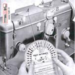 Pfaff Automatic 230/260 (D)
