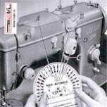 Pfaff Automatic 230/260 (FR)