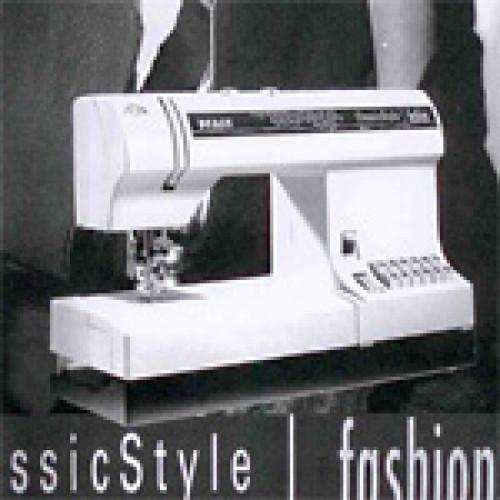 Pfaff Classicstyle Fashion Matri Naaimachinehandleidingen