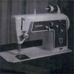Singer 657/677